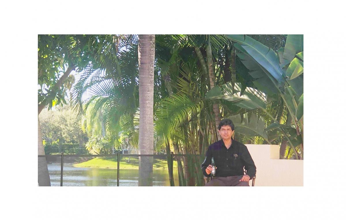 001. Coral Springs, Fort Lauderdale, Florida - 004 - Lionel Jadoo 1963 (2) - Copy - Copy
