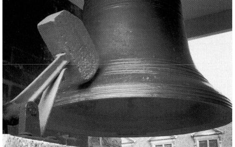 Bell of Anna Catherina