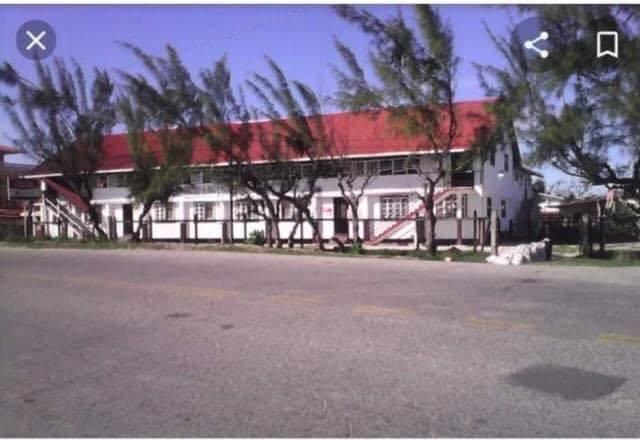 Cornelia Ida Primary School