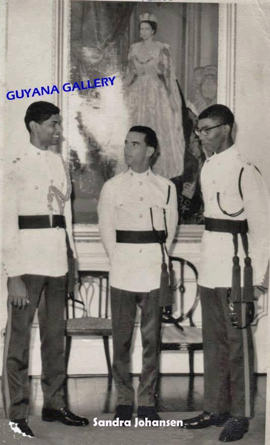 GDF Officers