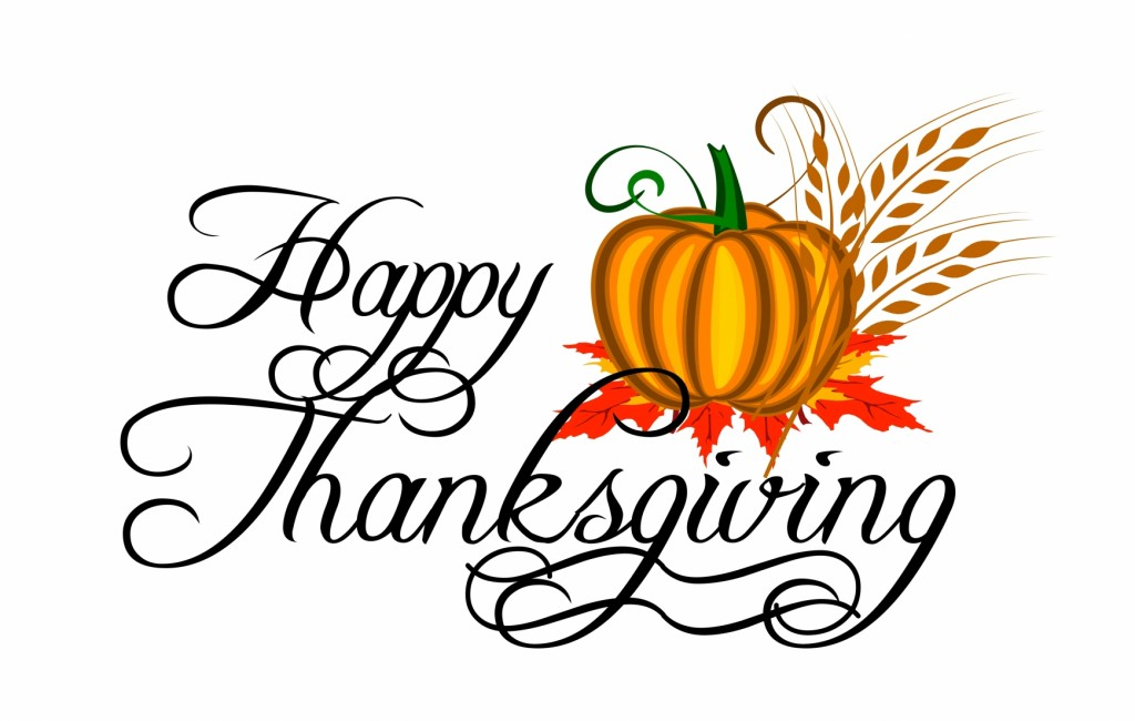 Happy Thanksgiving - from Ashook