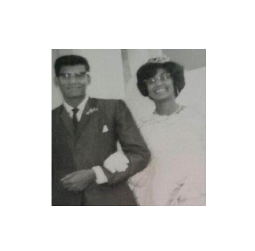 Jagdeo and Violet Sewgobind