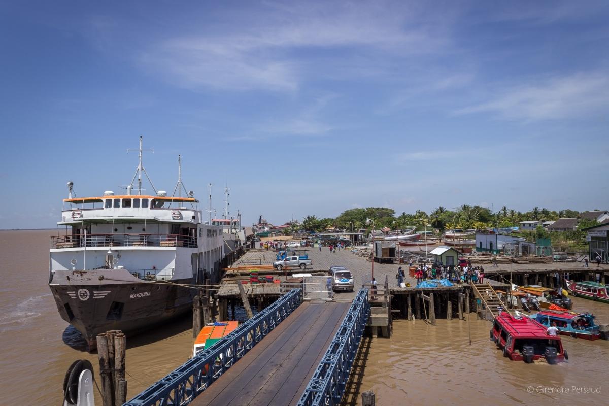 MV Makouria