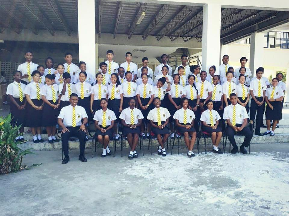 Prefects of QC (2016)