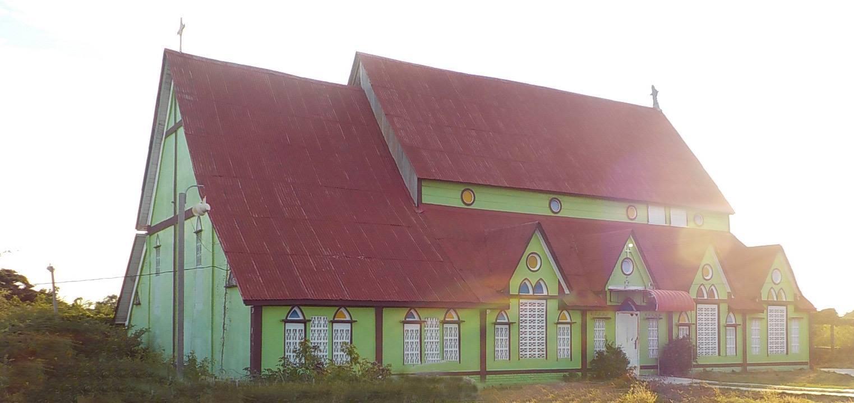 St. Joseph's Anglican Church (2)